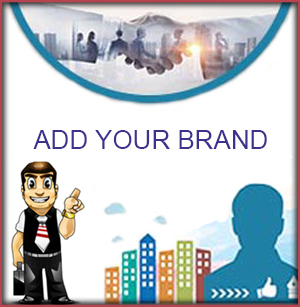 Brand registration on Distributors Circle